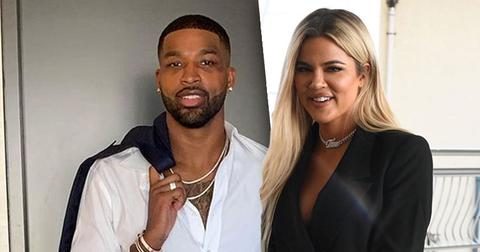 Khloe Kardashian Sports Huge Rock On Finger...Is She Engaged?