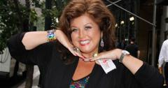 Abby lee miller makes fan cry