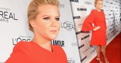 Amy schumer diet dilemma lose weight