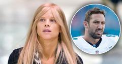 Tiger Woods' Ex Wife Elin Nordegren Baby Daddy PP