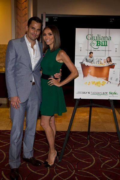 Giuliana & Bill – Season 6
