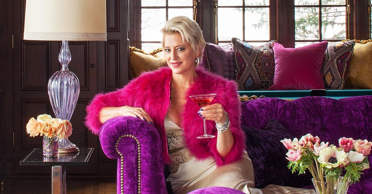 dorinda medley reveals which housewife shed love to host at bluestone manor and the answer may surprise you