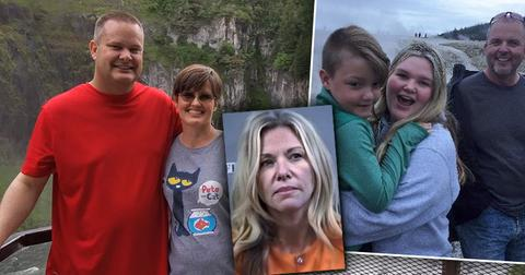 Cult Mom Lori Vallow charged with murdering her children suspected in three more deaths