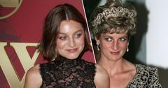 Crown Emma Corrin Keeps Vibrator In Handbag Like Princess Diana