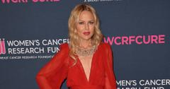 Rachel Zoe at The Womens Cancer Research Fund evening.