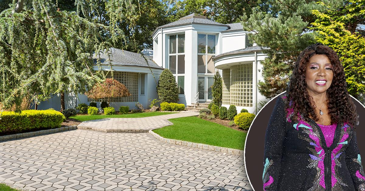 disco queen gloria gaynors new jersey mansion