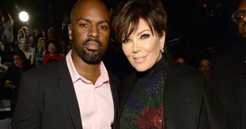 Corey gamble almost ruined kris jenner birthday party