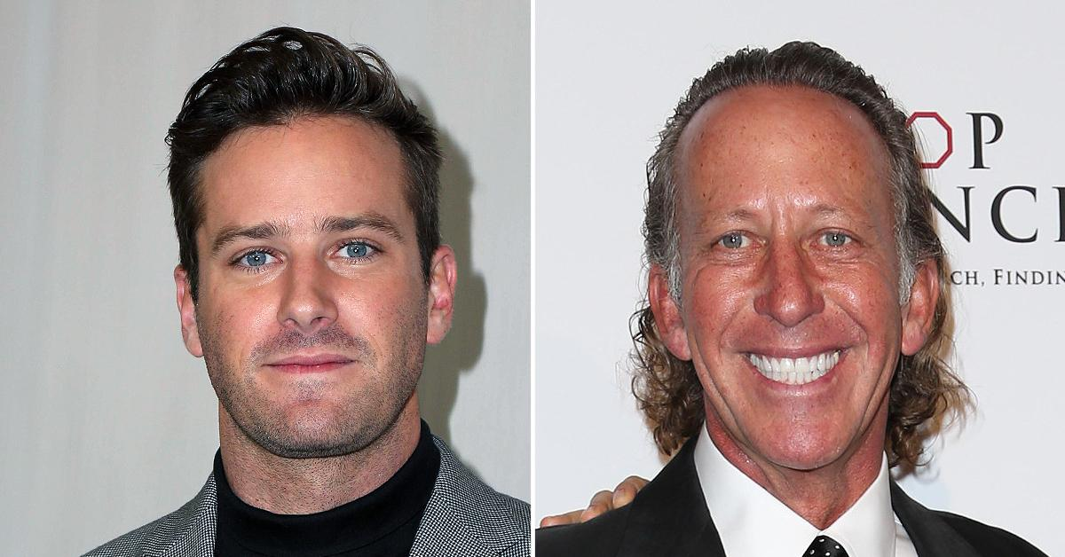 armie hammer father michael has sex throne pf