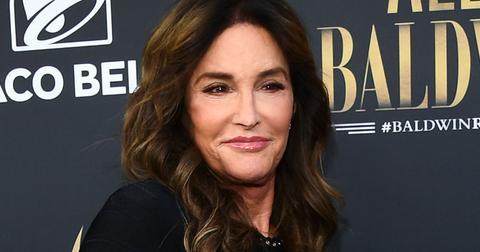 Caitlyn Jenner Responds Transition Jokes Roast Alec Baldwin