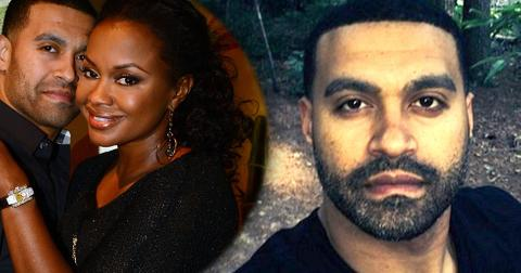 Apollo Nida And Phaedra Parks Reconcile