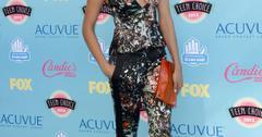 Nina Dobrev Teen Choice Awards 2013
