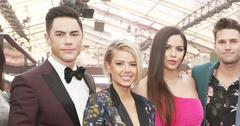 Cast of Vanderpump Rules at E! People's Choice Awards