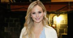 Bachelor Lauren Bushnell New Boyfriend Photo Long