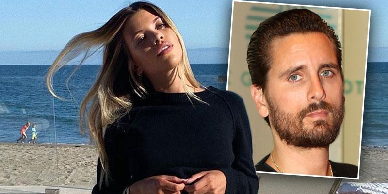Sofia Richie Stuns In Bikini For Her Birthday Post-Scott Disick Split