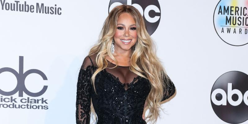 Inside Mariah Carey's 10,500-Square-Foot Quarantine Quarters