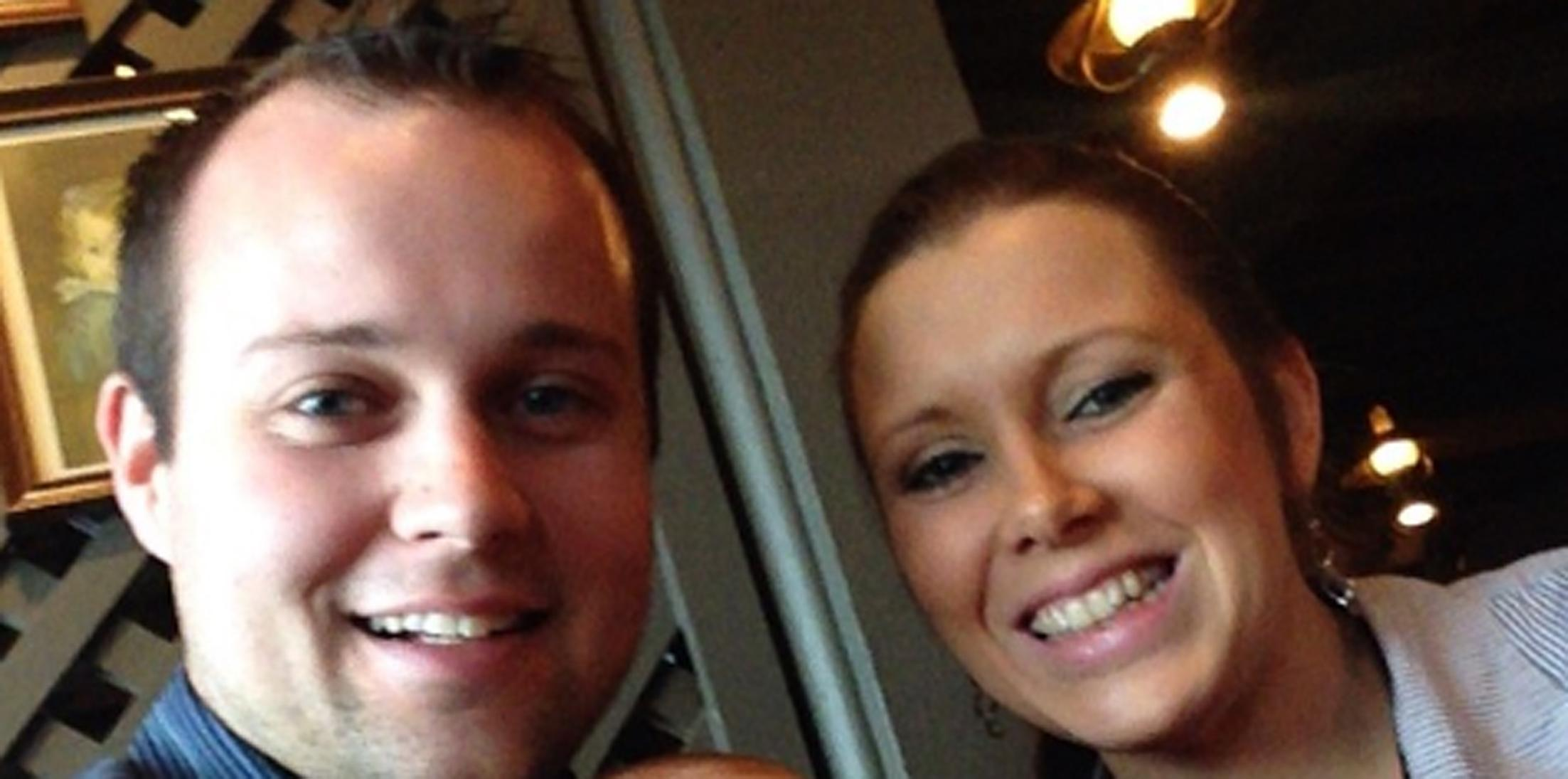 Josh anna duggar back in marriage counseling find out why hero