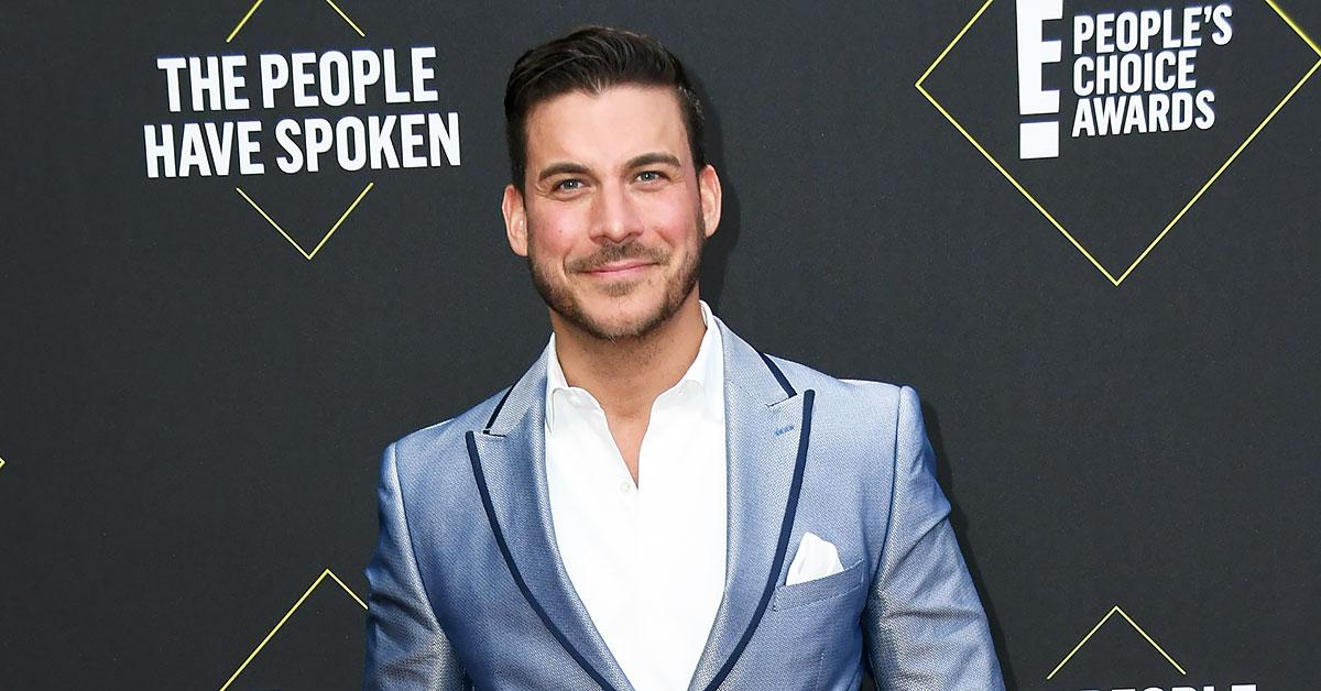 jax taylor reveals the real reason he left vanderpump rules watch the exclusive clip ok