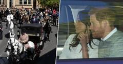 meghan markle prince harry windsor royal wedding prep pics pp