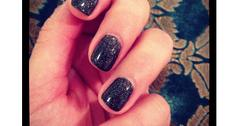 Shay mitchell nails 1313 ka ok