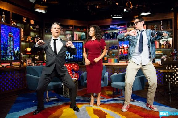 Watch what happens live season 10 gallery 1075 11