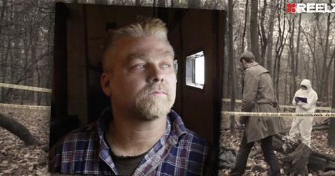 New REELZ Documentary Looks At Steven Avery's Dark Thoughts