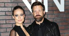 Jason sudekis olivia wilde married wedding