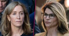 Felicity Huffman & Lori Loughlin Portrayed In Reelz Movie