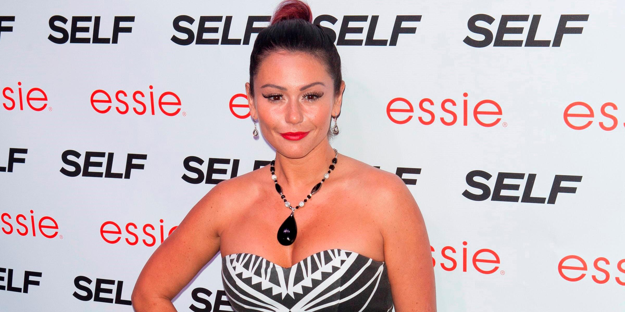 Jwoww valetines horror