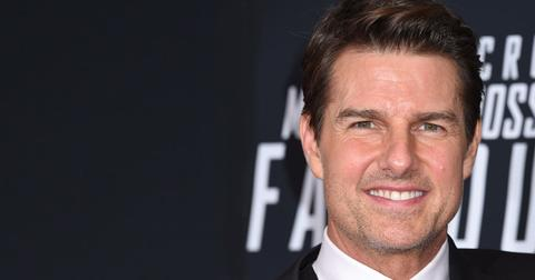 Tom Cruise Is A Corrupt Conundrum And Repulsive For Scientology