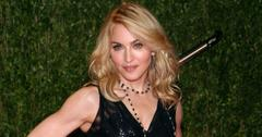 Madonna Twins Adopted Kids New Music Long