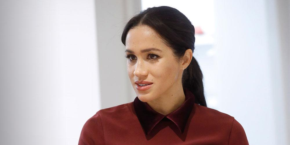 Why Meghan Markle Shared Her Miscarriage Story, Couple Is 'Doing Well'