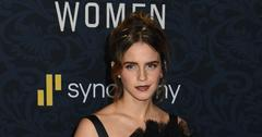 Inside Why Emma Watson Felt Like A Prisoner Amid Filming Harry Potter