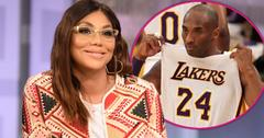 Tamar Braxton & Kobe Bryant Dating Photos Updates
