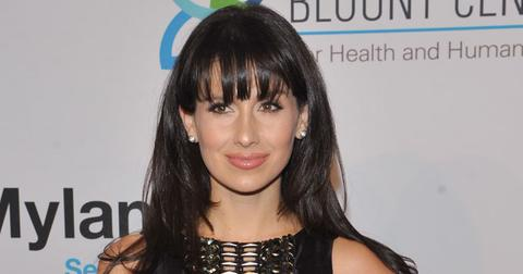 Hilaria baldwin yoga poses nyc street Hero