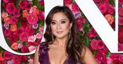 Ashley Park At the Tony Awards