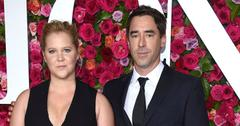 Amy Schumer And Chris Fischer On Red Carpet
