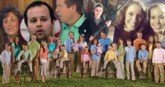 Duggar family secrets scandals 19 kids counting 00 InsTLC