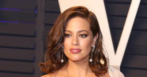 Ashley Graham Reveals Struggles After Giving Birth On Social Media