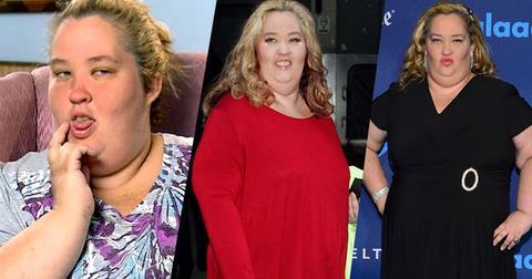 Mama June Weight Loss Surgery Body Transformation ok long