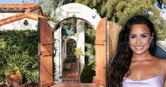 Demi Lovato Lists Sherman Oaks, California, Starter Home, See Photos