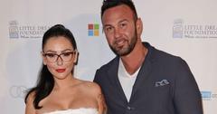 Jenni 'Jwoww' Farley Finalizes Divorce Roger Mathews