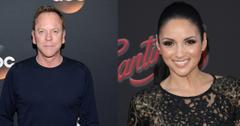 Kiefer sutherland dating cindy vela feature