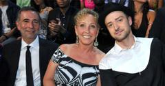 Justin Timberlake Charlie Goldsmith
