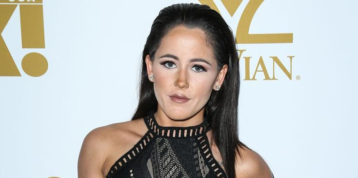 jenelle evans oscar party health issues