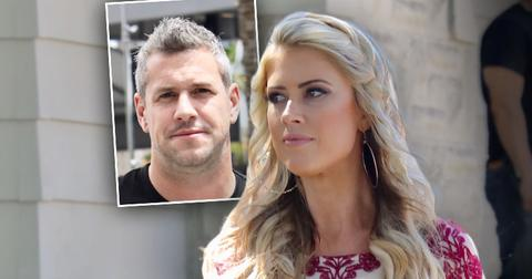 Christina And Ant Anstead Split Update: The Aftermaths Of Separation