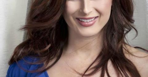 Big Brother Rachel Reilly