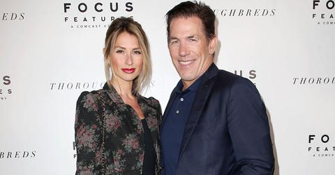 Ashley Jacobs Thomas Ravenel split
