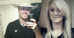 Leah jeremy calvert divorce rumors teen mom 2