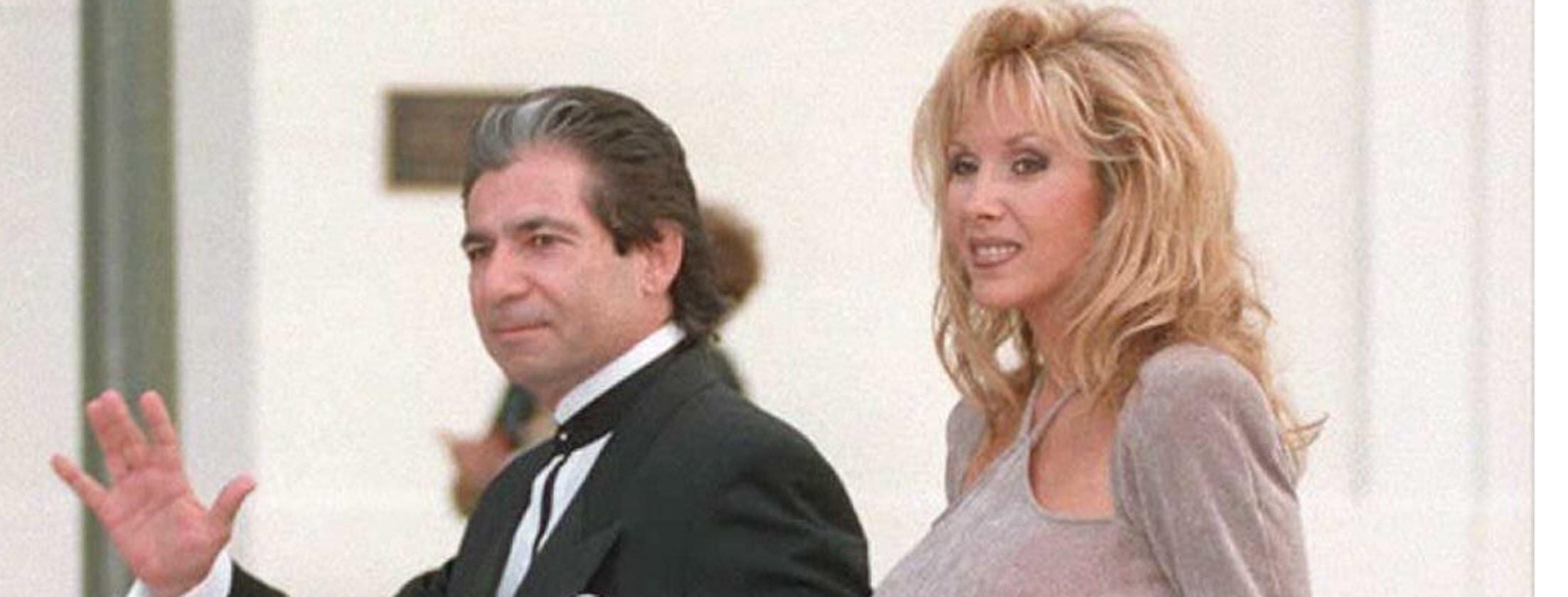 Attorney Robert Kardashian, who is a close friend