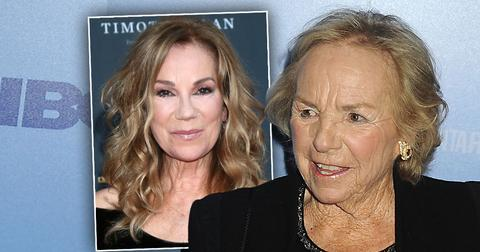 Ethel Kennedy's Last Moments With Son Michael After His Tragic Death